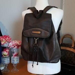 Cherokee  Brown Backpack